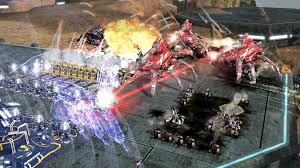 Supreme Commander 2 Infinite War Battle Crack