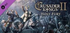 Crusader Kings ii Holy Fury Crack