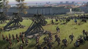 Total War Rome ii Rise Of The Republi Crack