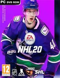 Nhl 20 codex