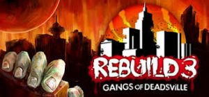 Rebuild 3 Gangs Crack