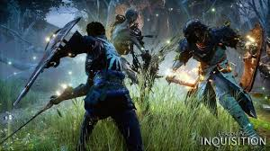 Dragon Age Inquisition Deluxe Crack