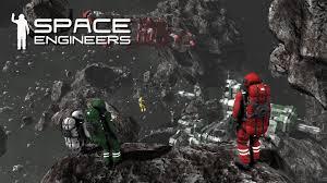Space Engineers Crack