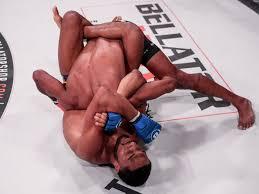 World Mixed Martial Arts 4 Crack