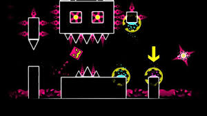 Geometry Dash Crack