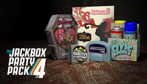 The Jackbox Party Pack 3 Crack