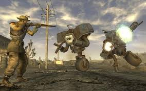 Fallout New Vegas Ultimate Crack