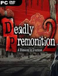 Deadly Premonition 2 a Blessing In Disguise Crack