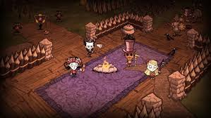 Dont Starve Together New Reign Crack