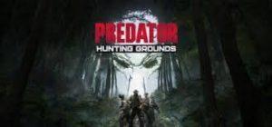 Predator Hunting Grounds Crack