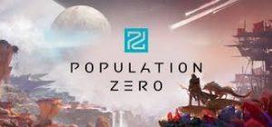 Population Zero crack