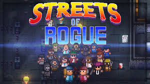 Streets Of Rogue Crack