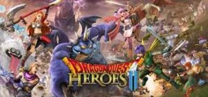 Dragon Quest Heroes Crack