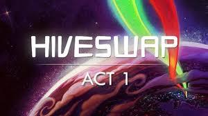 Hiveswap Act 1 Crack