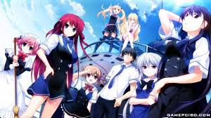 The Fruit Of Grisaia Unrated Skidrow crack
