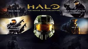 Halo The Master Chief Collection Anniversary crack