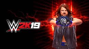 Wwe 2k19 Update crack