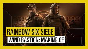 Tom Clancys Rainbow Six Siege Operation Wind Crack