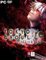 Tokyo Ghoul Re Call To Exist Pc Game + Crack