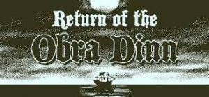 Return Of The Obra Dinn Razor Crack