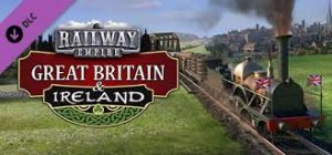 Railway Empire Great Britain Crack