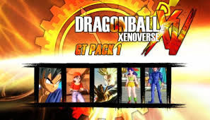 Dragonball Xenoverse Bundle Crack