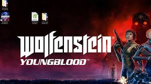 Wolfenstein Youngblood Crack