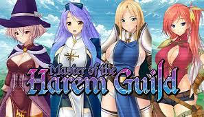 Master Harem Guild Crack