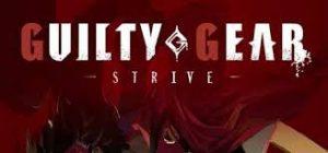 Guilty Gear Strive Codex Crack