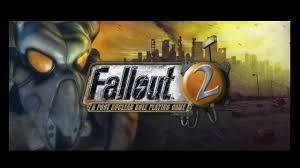 Fallout 2 Crack