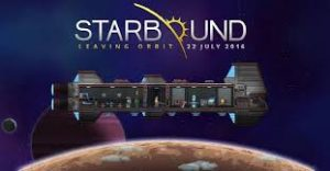Starbound Crack