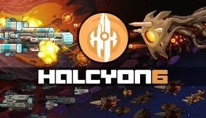 Halcyon 6 Starbase Commander Crack
