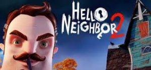 Hello Neighbor 2 Codex