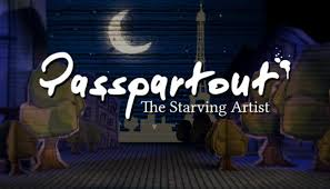 Passpartout Starving Artist Crack