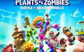 Plants vs Zombies Battle For Neighborville crack