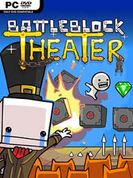 Battleblock Theater Crack