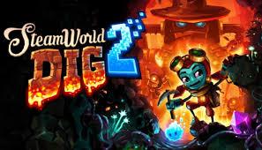 Steamworld Dig 2 Crack