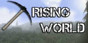 Rising World Crack Rising World Crack