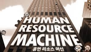 Human Resource Machine Crack