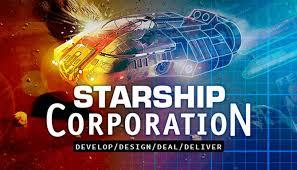 Starship Corporation Crack
