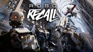 Robo Recall Crack