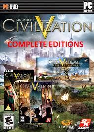 Civilization V Complete Crack