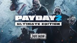 Payday 2 Ultimate Crack
