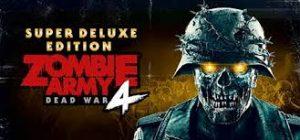 Zombie army 4 Dead War crack