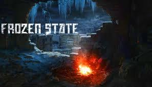 Frozen State Crack
