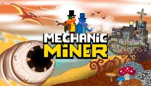Mechanic Miner Crack