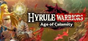 Hyrule Warriors Age Of Calamity Codex crack