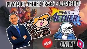 Rivals Of Aether Crack