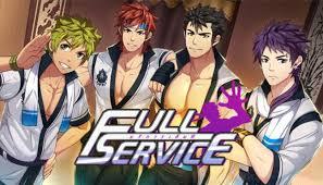 Full Service Crack
