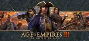 Age Of Empires iii Definitive Crack